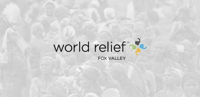 Volunteer Information Night @ World Relief Fox Valley